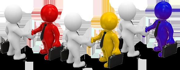 Transformez vos rencontres en relations
