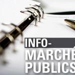 marches publics
